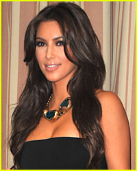Kim Kardashian Suing Old Navy Over Lookalike