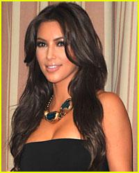 Kim Kardashian Suing Old Navy Over Lookalike