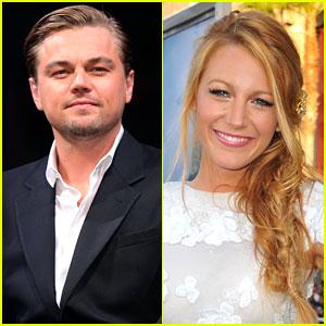 Leonardo DiCaprio & Blake Lively: Still Going Strong?