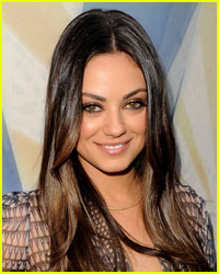 Mila Kunis Gets Asked Out By A Marine