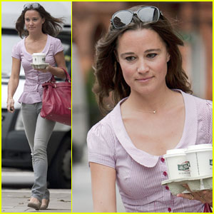 Pippa Middleton's Bottom Gets Its Own Web Series