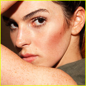 Aliana Lohan Signs Modeling Contract - Exclusive