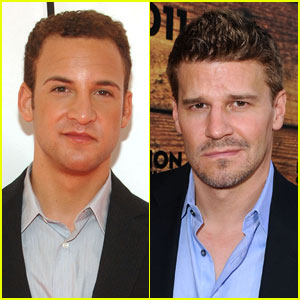 Ben Savage: 'Bones' Guest Star!