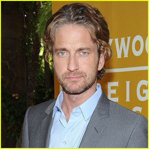 Gerard Butler Books 'The Bricklayer' Role