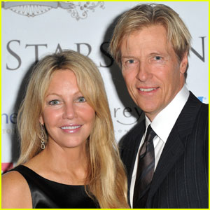 Heather Locklear: Engaged to Jack Wagner!
