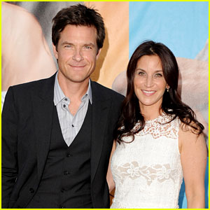 Jason Bateman & Wife Expecting Second Child