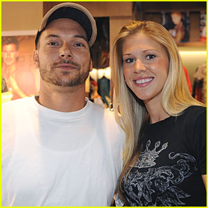 Jordan Kay: Kevin Federline's Newborn Daughter!