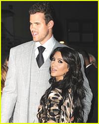 Kim Kardashian's Wedding Favors Revealed
