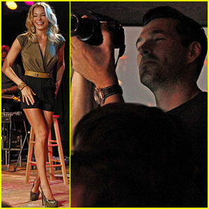 LeAnn Rimes: 'Lifting Lives' Concert in Chicago!