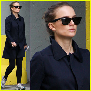 Natalie Portman Turns Down 'Adaline' Offer