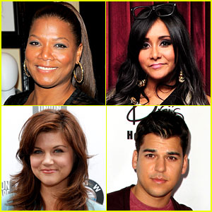 Queen Latifah & Snooki: 'Dancing with the Stars' Bound?