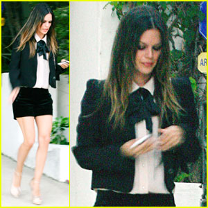 Rachel Bilson: Eisa Davis Joins 'Hart of Dixie'