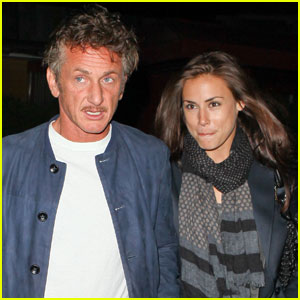 Shannon Costello: Sean Penn's New Girlfriend!