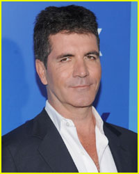 Simon Cowell: I Want to be Cryogenically Frozen