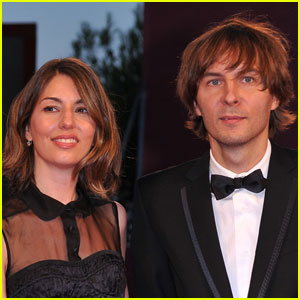 Sofia Coppola Marries Thomas Mars