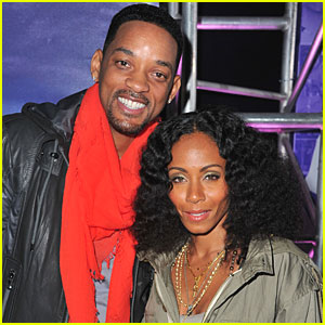 Report: Will &#038; Jada Pinkett Smith Separate