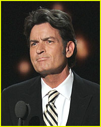 Charlie Sheen Close to 'Men' Settlement