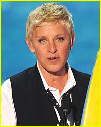 Ellen DeGeneres 'Fine' After Health Scare