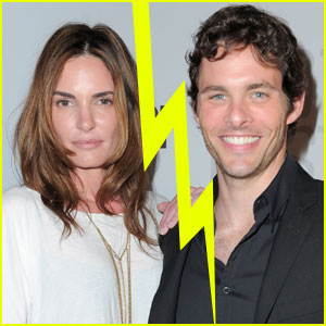 James Marsden's Wife Files For Divorce