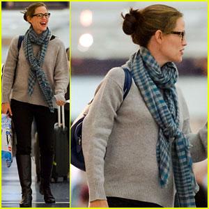 Jennifer Garner: Ben Affleck Plays A Lot of Baby Doll!
