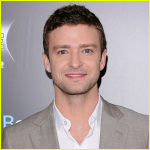 Justin Timberlake Signs On For 'Spinning Gold'