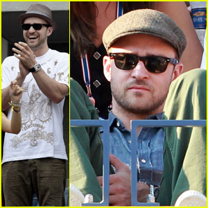Justin Timberlake Takes Home Creative Arts Emmy
