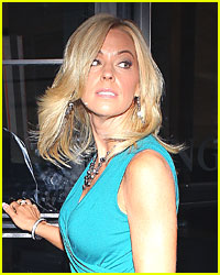 Kate Gosselin After Show Cancellation: 'I'm Freaking Out'