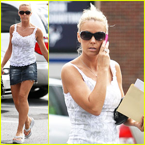 Kate Gosselin Thanks Her Supportive Friends