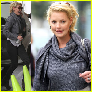 Katherine Heigl: One of McAfee's Most Dangerous Celebs