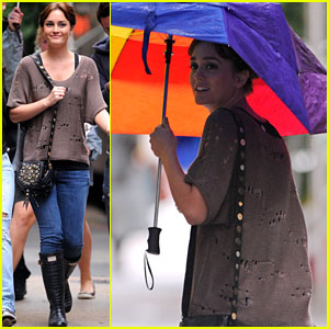 Leighton Meester: 'Gossip Girl' Extended Promo Released!