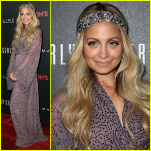 Nicole Richie: I'm Not Feuding With Jessica Simpson!