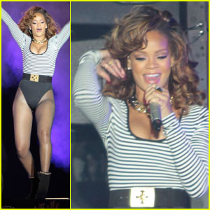 Rihanna's New Single: 'We Found Love'!