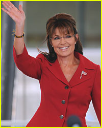 Sarah Palin: Strong Finish in Half Marathon Race
