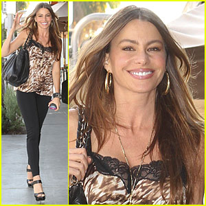 Sofia Vergara: Kmart Collection is Here!