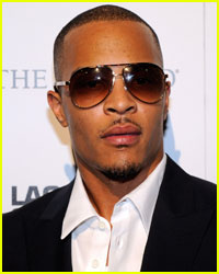 Rapper T.I. Back In Prison A Day After Getting Out