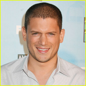 Wentworth Miller Lands Guest Spot on 'House'