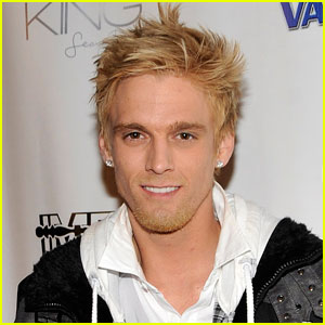 Aaron Carter Starring in Off-Broadway's 'The Fantasticks'