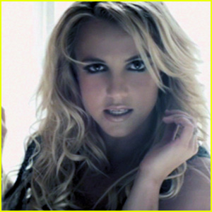 Britney Spears: Criminal Video Premiere!