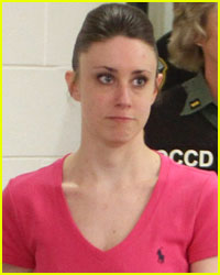 Casey Anthony's Name Can't Be Trademarked