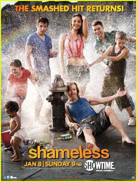 Phim Không Biết Xấu Hổ 2-Shameless Season 2