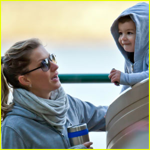 Gisele Bundchen: One of Hollywood's Highest-Paid Women!