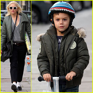 Gavin Rossdale 'Got Very Lucky' in Finding Gwen Stefani