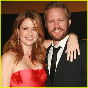 Weston Kirk: Jenna Fischer's Newborn Son!