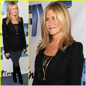Jennifer Aniston: 'Five' Screening in Washington, DC!