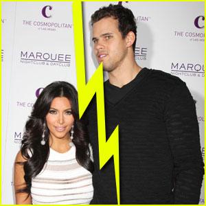 Kim Kardashian: Divorce Statement & Family Reactio