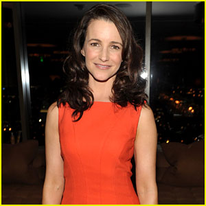 Kristin Davis Adopts a Little Girl!