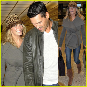 LeAnn Rimes: Stand Up For Kids Benefit Show!