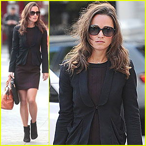Pippa Middleton: E! True Hollywood Story on Wednesday!