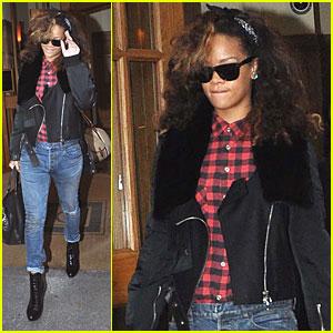 Rihanna: Unlock My Album Title!