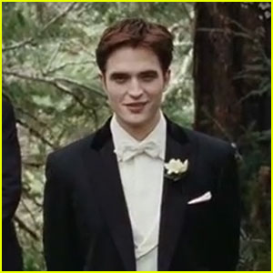 Twilight: Breaking Dawn Coming Soon!